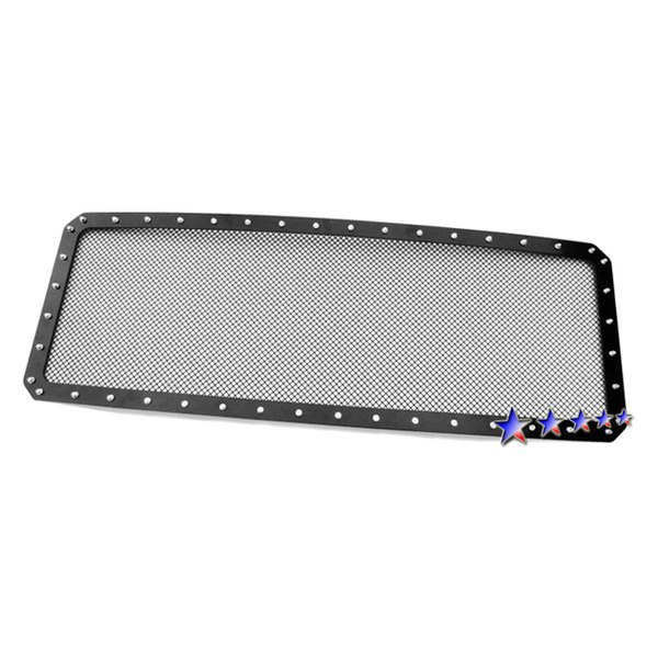 APG® - Black Rivet Mesh Main Grille