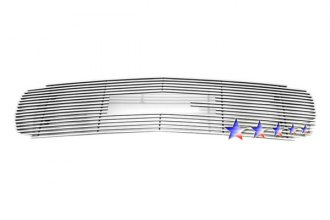 APG® G65703K - Polished Horizontal Billet Main Grille