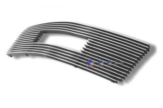 APG® G65724A - Polished Billet Main Grille