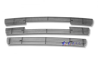 APG® G66754A - Polished Horizontal Billet Main Grille