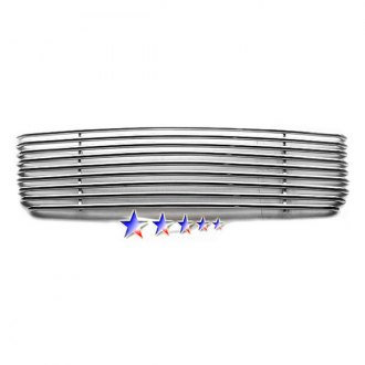 APG® - 1-Pc Polished Tubular Main Grille