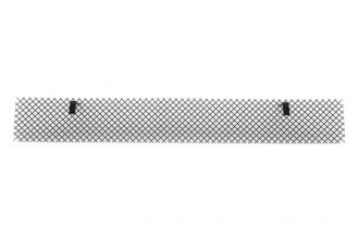 APG® - Black Wire Mesh Top Bumper Grille