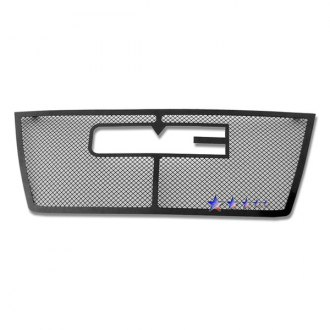 APG® - 1-Pc Black Wire Mesh Main Grille