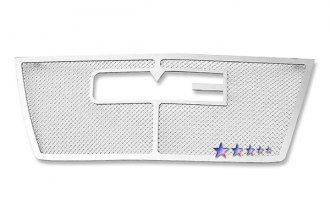 APG® - 1-Pc Chrome Mesh Grille