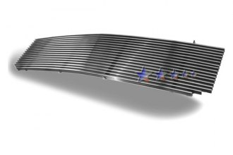 APG® - Polished Bumper Grille