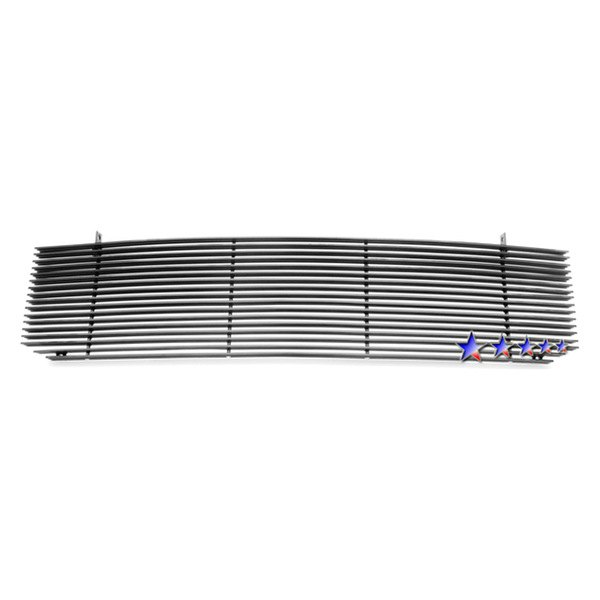 APG® - Black Billet Main Grille