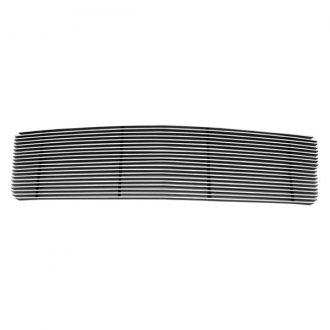 APG® - 1-Pc Polished Horizontal Billet Grille