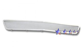 APG® H76802T - Chrome Wire Mesh Bumper Grille