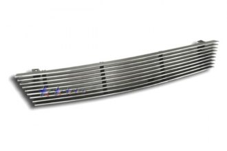 APG® H87109A - Polished Horizontal Billet Main Grille