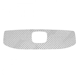APG® - 1-Pc Chrome Double Wire X Mesh Main Grille