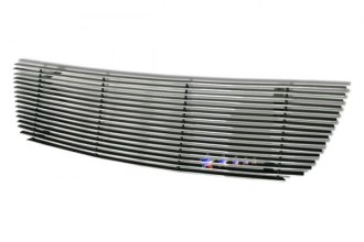 APG® I85136A - Polished Billet Grille