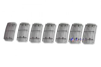 APG® - Polished Vertical Billet Main Grille