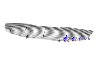 APG® K86830A - Polished Billet Main Grille