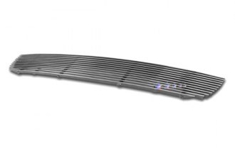 APG® K87007A - Polished Horizontal Billet Main Grille