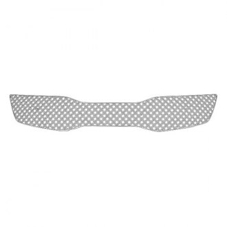 APG® - 1-Pc Chrome Double Wire X Mesh Grille
