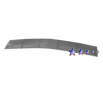 APG® - Polished Horizontal Billet Bumper Grille