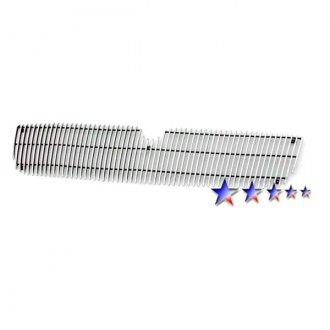 APG® - 1-Pc Polished Vertical Billet Main Grille