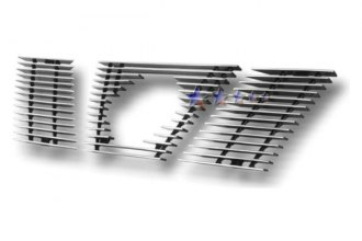 APG® N66430A - Polished Horizontal Billet Main Grille