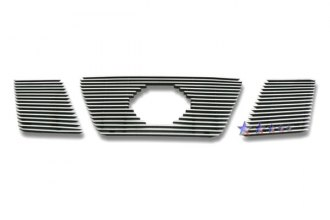 APG® N66432A - Polished Horizontal Billet Main Grille