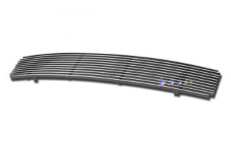 APG® N66464A - Polished Billet Bumper Grille