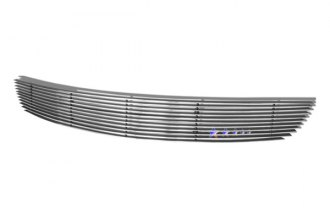 APG® N66486A - Polished Billet Bumper Grille