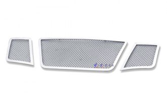 APG® N76521T - Chrome Mesh Main Grille