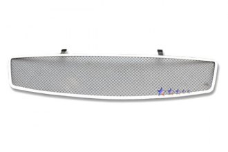 APG® N76583T - Chrome Wire Mesh Main Grille