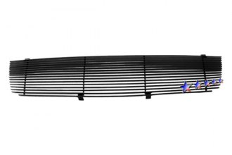 APG® N85408H - 1-Pc Black Billet Main Grille