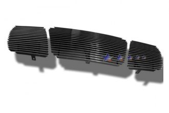 APG® N85422A - Polished Horizontal Billet Main Grille