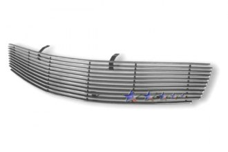 APG® N85600A - Polished Horizontal Billet Main Grille