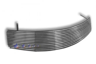 APG® N85604A - Polished Horizontal Billet Main Grille