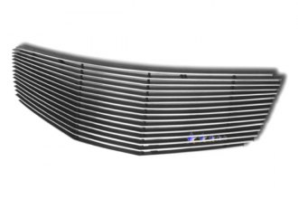 APG® N86463A - Polished Billet Main Grille
