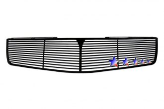 APG® - Chrome Symbolic Main Grille