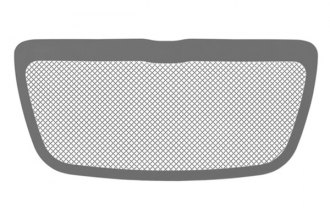 APG® R76300R - Inter-crimp Diamond Style Chrome Wire Mesh Main Grille