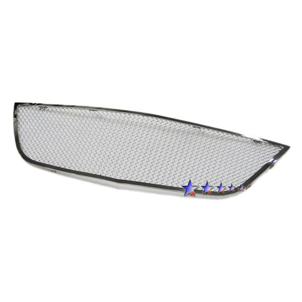 Chrysler 200 2013 1-Pc Chrome Wire Mesh Grille
