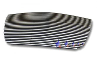 APG® - Polished Main Grille