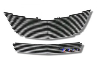 APG® - Polished Billet Grille Kit