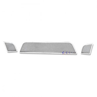 APG� - Chrome Small Mesh Bumper Grille