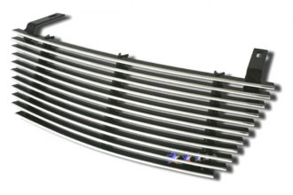APG® S87612A - Polished Horizontal Billet Main Grille