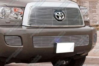 APG® - Polished Billet Fog Light Cover Grille