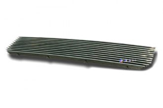 APG® - Polished Billet Grille