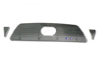 APG® T66456A - 1-Pc Polished Horizontal Billet Main Grille
