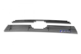 APG® T66744A - Polished Horizontal Billet Main Grille