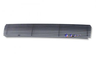 APG® T66745A - Polished Billet Bumper Grille