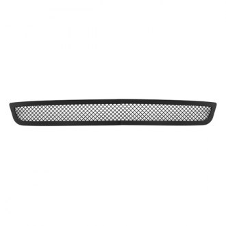 APG® - Black Wire Mesh Bumper Grille