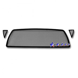 APG® - Black Wire Mesh Grille
