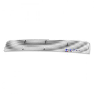 APG® - 1-Pc Polished Horizontal Machined Perimeter Grille