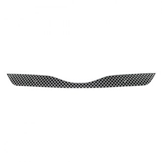 APG® - Chrome Wire X Mesh Grille