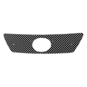 APG® - 1-Pc Chrome Wire X Mesh Main Grille