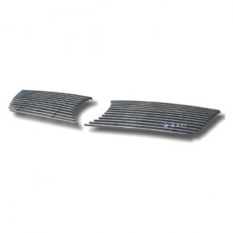 APG® - Polished Horizontal Billet Grille